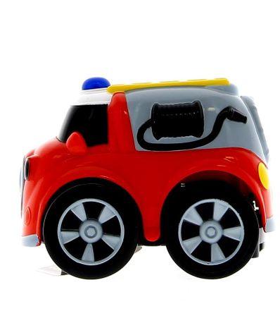 Stunt-Car-Camion-de-Pompiers-Electronique