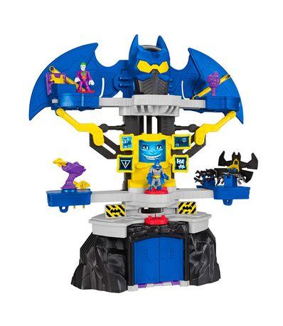 Batman-Batcave-transformables