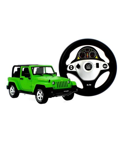 Voiture-Jeep-Wrangler-RC-Echelle-1-12