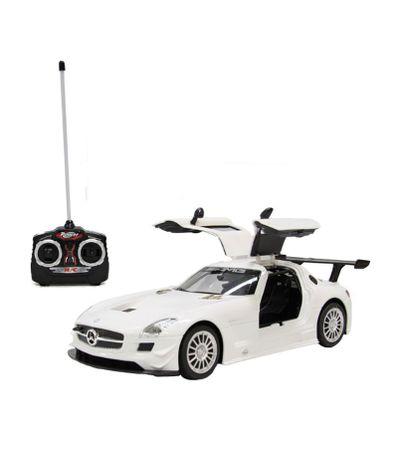 Voiture-RC-Mercedes-SLS-GT3-Echelle-1-16