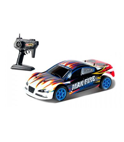Voiture-RC-Racing-Max-Fire-Echelle-1-10