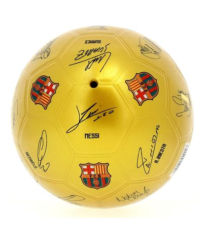 FC-Barcelona-Ballon-Signatures