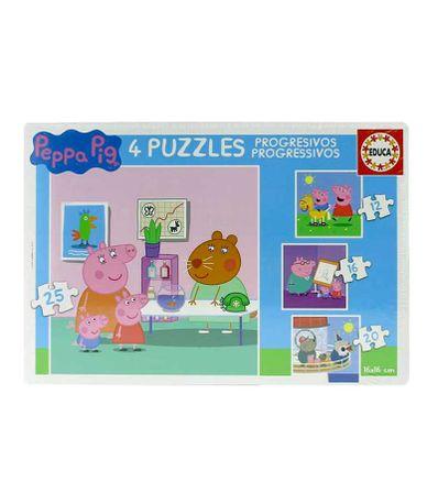 Pegga-Pig-Puzzles-Progressifs