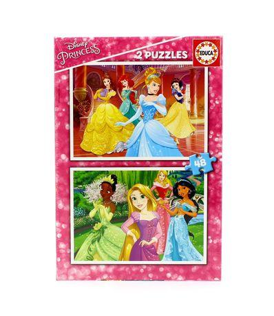 Disney-Princesses-Puzzle-Pieces-2x48