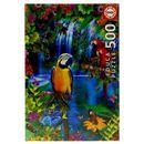 Puzzle-500-Pieces-Paradis-Tropical