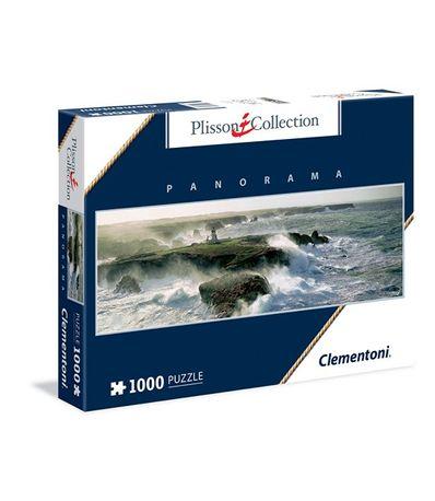 Puzzle-Rafales-de-Vent-1000-Pieces