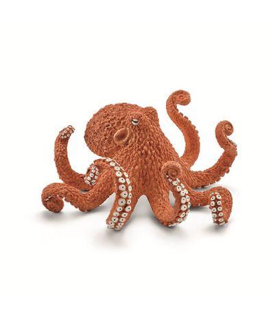Figure-Octopus