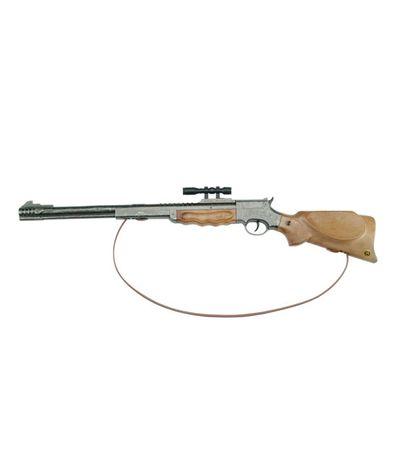 Vaquero-fusil
