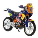 Moto-miniature-Red-Bull-Factory-Echelle-1-18