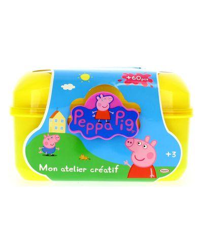 Peppa-Pig-Creative-Porte-documents