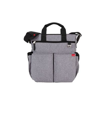 Sac-a-langer-Skip-Hop-Duo-Grey