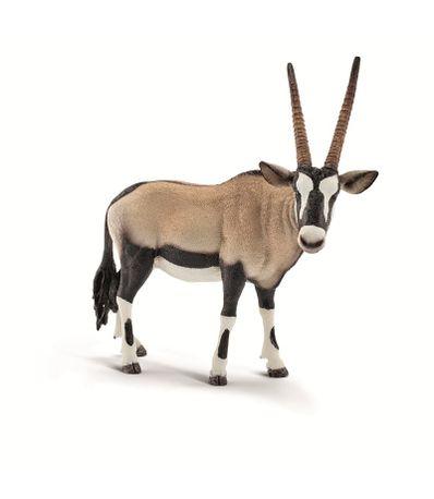 Figure-oryx