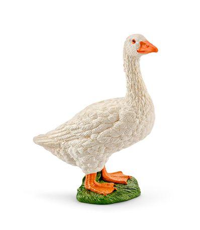 Goose-Figure