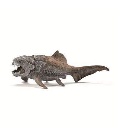 Figure-Dunkleosteus