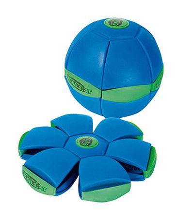 Phlat-Blue-Ball