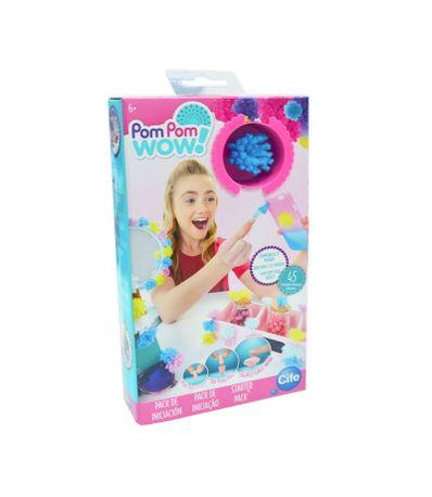 Pom-Pom-Wow-Starter-Pack