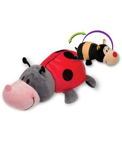 Flipazoo-Teddy-Bee-A-transformables-Mariquita