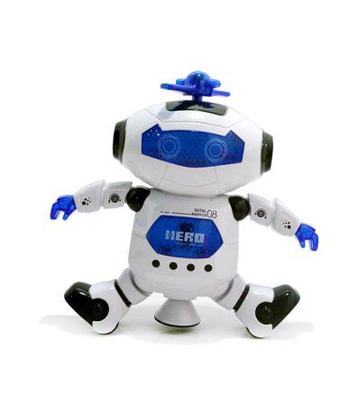 Robot-de-danse