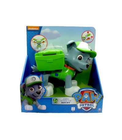 Patrouille-canine-d--39-action-Figure-Rocky-Jumbo