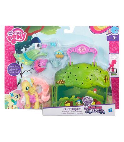 My-Little-Pony-Fluttershy-Scenarios