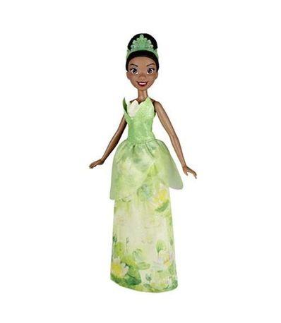 Princesses-Disney-Classique-Tiana