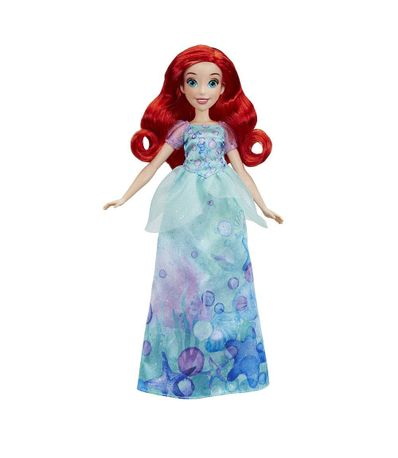 Princesses-Disney-Ariel-Classique