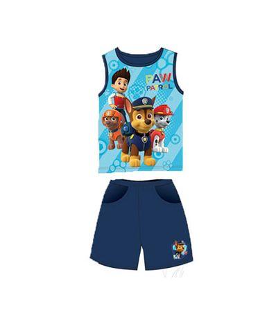 Patrouille-canine-T2-court-pyjama-bleu