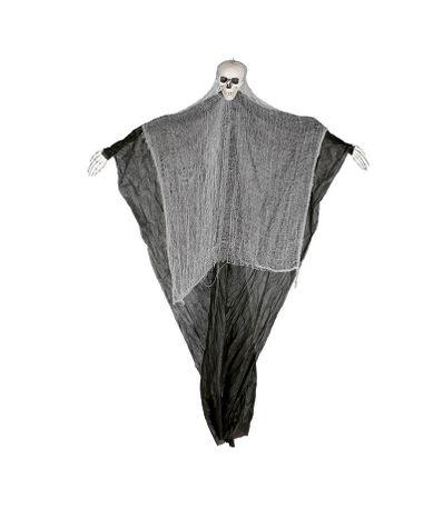 Pendentif-squelette-gris