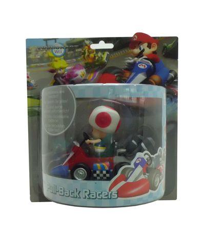 Voiture-miniature-Kart-Toad-12-cm
