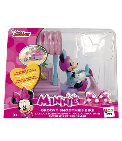 Minnie-shopping-smoothies
