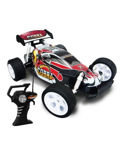 Voiture-RC-Buggy