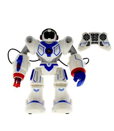 Robot-Trooper-Bot