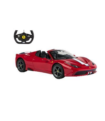 Voiture-RC-Ferrari-458-Speciale-Echelle-1-14