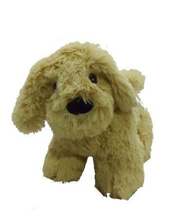 Hondje-Chien-en-peluche-beige