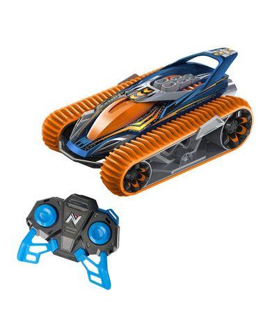 voiture-Nikko-RC-Velocitrax-orange