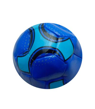 Ballon-de-Football-Bleu