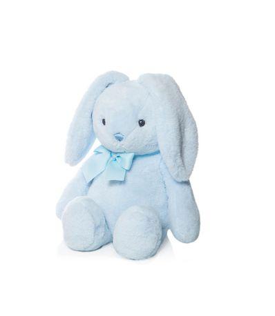 Teddy-Lapin-doux-Celeste-25-cm