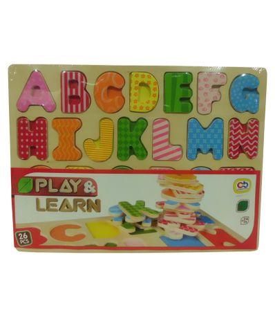 Puzzle-lettres-en-bois