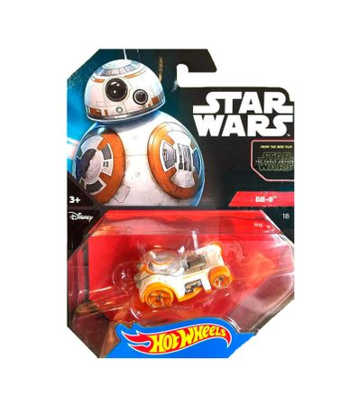 Star-Wars-vehicule-Hot-Wheels-BB-8