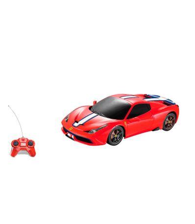 Voiture-RC-Ferrari-458-a-l-echelle-1-24