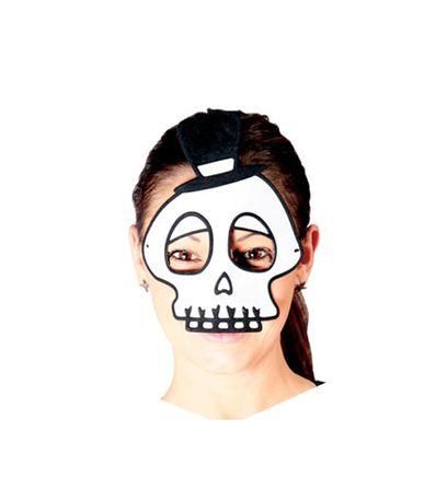 Masque-de-tete-de-mort