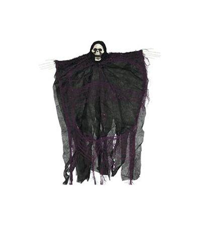 Pendentif-squelette-noir-et-violet