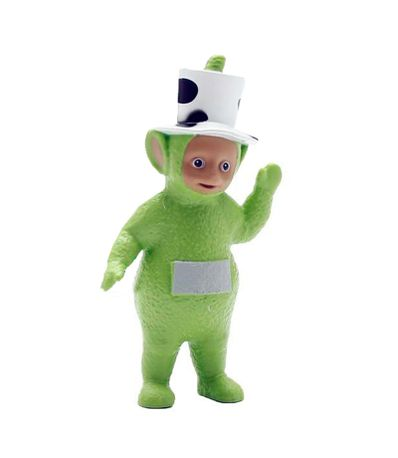 Figure-Teletubbies-Dipsy