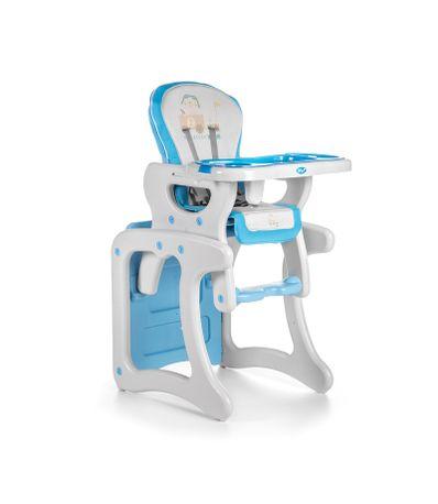 Chaise-haute-decapotable-Bleu
