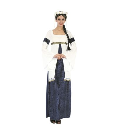 Princesse-Costume-medieval