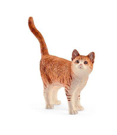 Figure-Cat