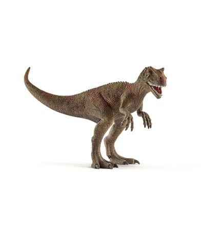 Figure-Allosaurus