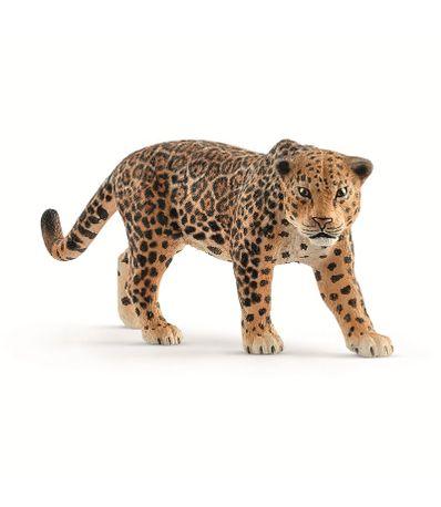 Figure-Jaguar