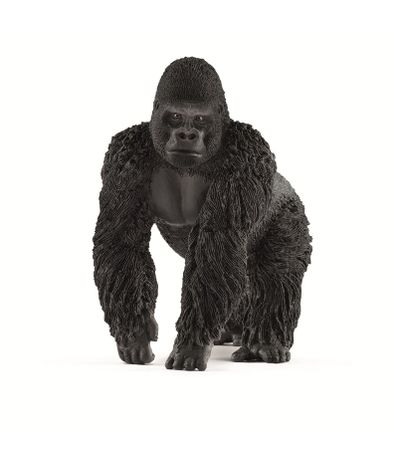 Figure-Gorilla-Homme