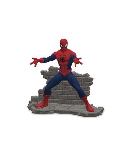 Figure-Spiderman